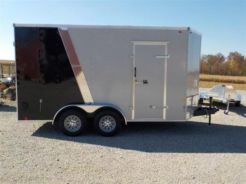 2020 Interstate IFC 714TA2 Enclosed Cargo Trailer
