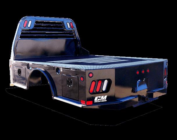 "CM SK Truck Bed 8'6"" x 84"" x 58"" x 42"""
