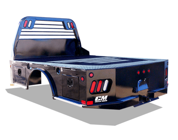 "CM SK Truck Bed 8'6"" X 84"" X 56"" X 42"""