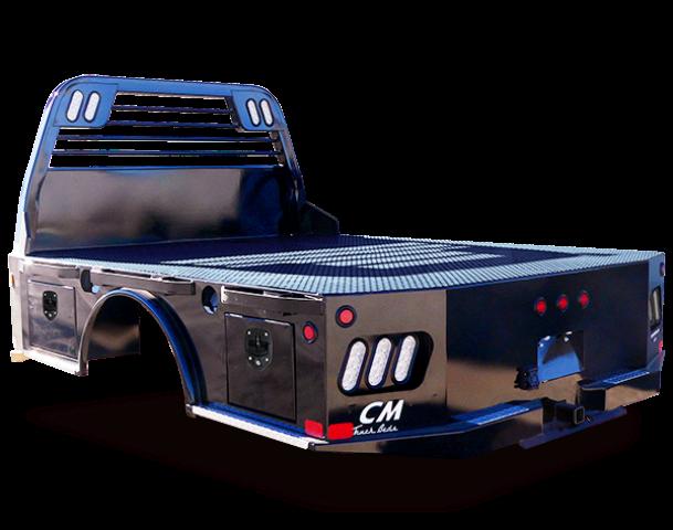 "2019 CM SK Truck Bed 8'6"" x 97"" x 58"" x 42"""