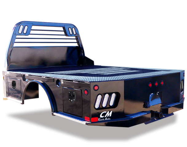 "2020 CM SK Truck Bed 84"" X 84"" X 40"" 38"""