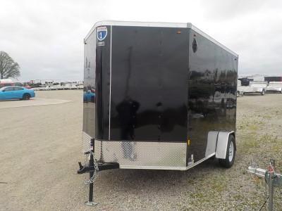 2020 Interstate  SFC 710 SAFS Enclosed Cargo Trailer