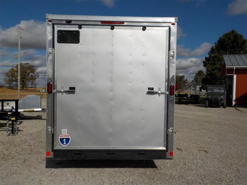 2020 Interstate IFC 716TA2 Enclosed Cargo Trailer