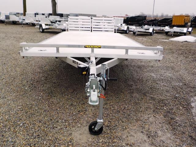 2020 Aluma 1020 H-22 Utility Trailer