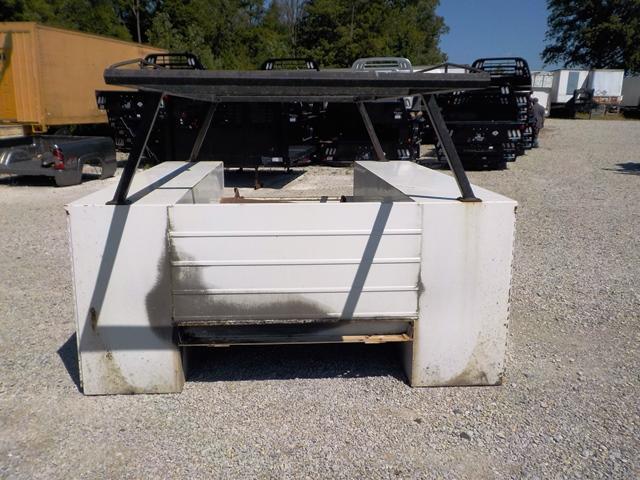 2010 Knapheide 108 X 90 X 60 Truck Bed **USED**