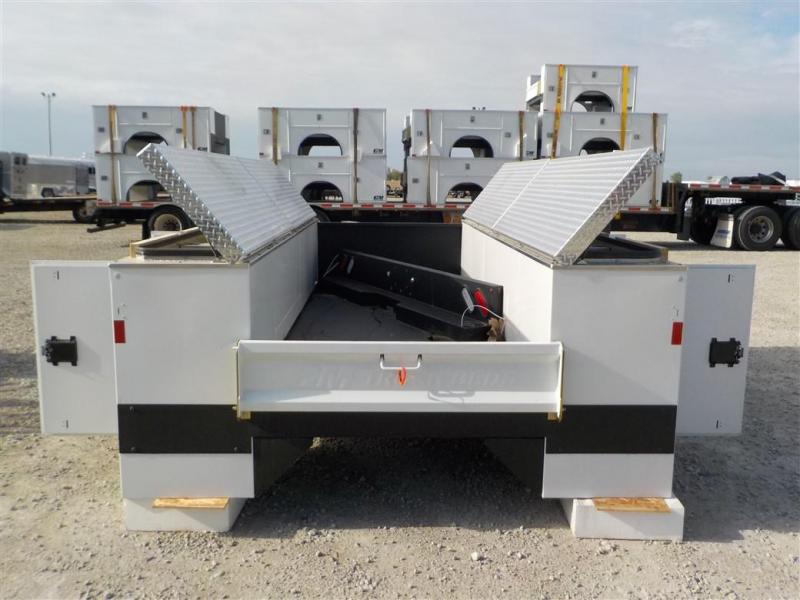 2021 CM CMG Truck Bed