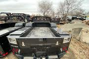 "2019 NORSTAR SD8'6X84""-CTA56"" Truck Beds and Equipment"