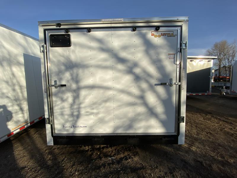 2020 DOOLITTLE TRAILER MANUFACTURING 8.5-20Enclosed Enclosed Cargo Trailer