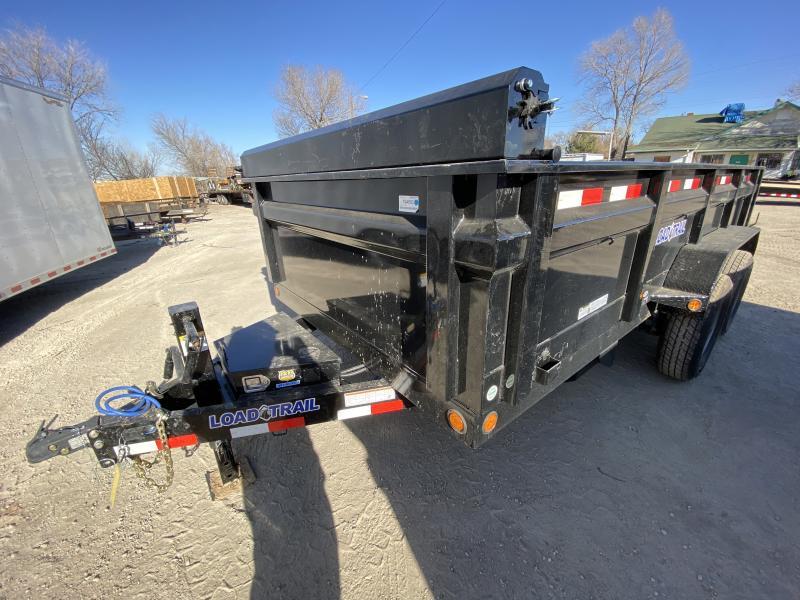 2020 LOADTRAIL LLC 83-14Dump Dump