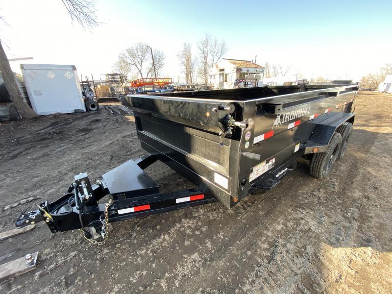 2020 NORSTAR 83-14Dump Dump