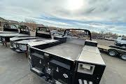 2020 CM DP 11'/97/34 Truck Beds and Equipment