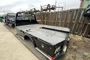 2020 CM SK 11'4/94/84/34 SD TRGH 2RTB Truck Beds and Equipment
