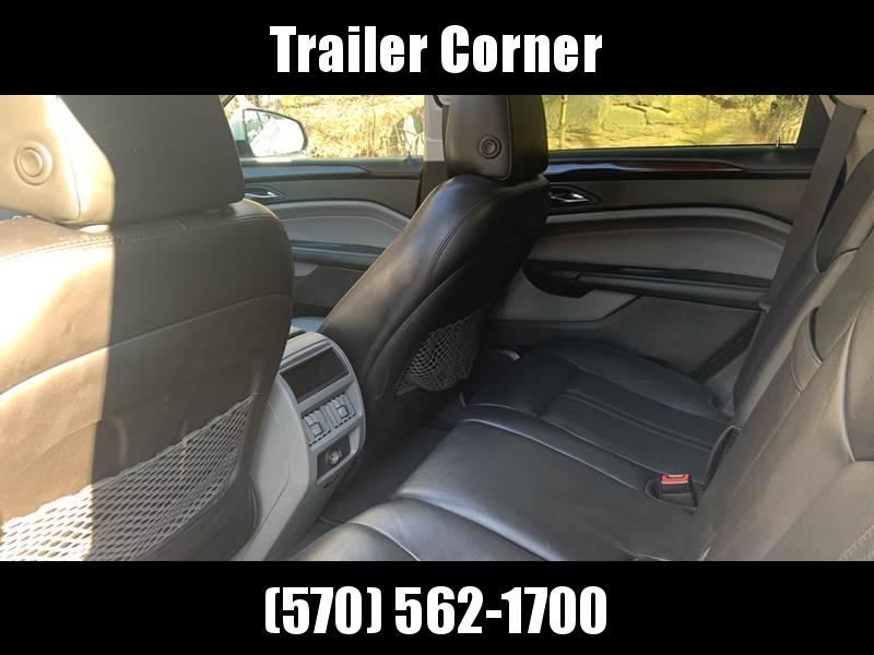 2011 Cadillac SRX AWD LUXURY COLLECTION SUV