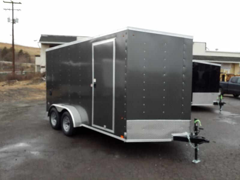 2020 Look Trailers STLC 7X14 UTV HEIGHT Enclosed Cargo Trailer