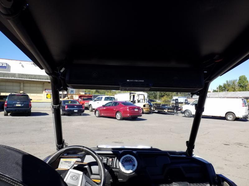 2016 Polaris RZR 1000 TURBO Truck