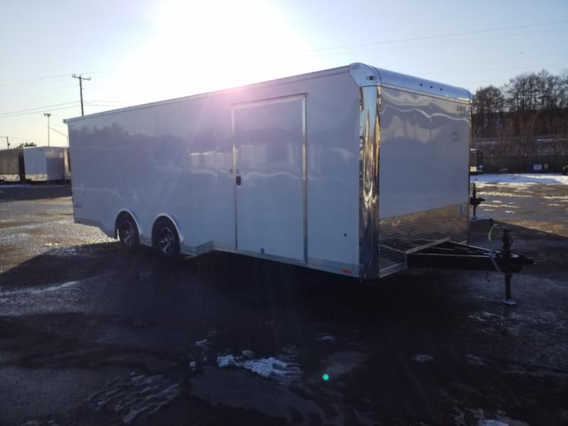 2021 Look Trailers ILRT 8.5X24 10K LOADED Car / Racing Trailer