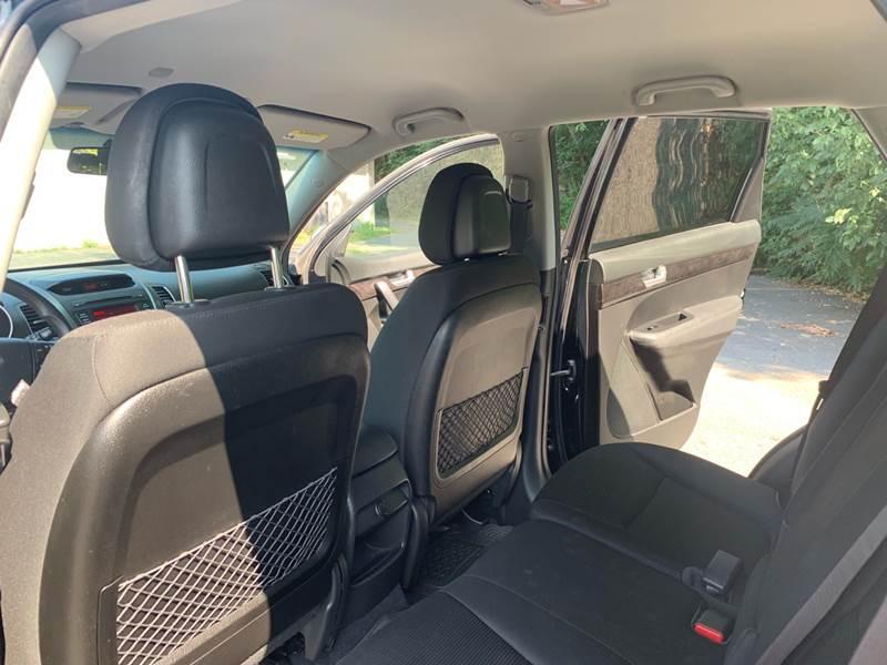 2014 Kia SORENTO AWD SUV