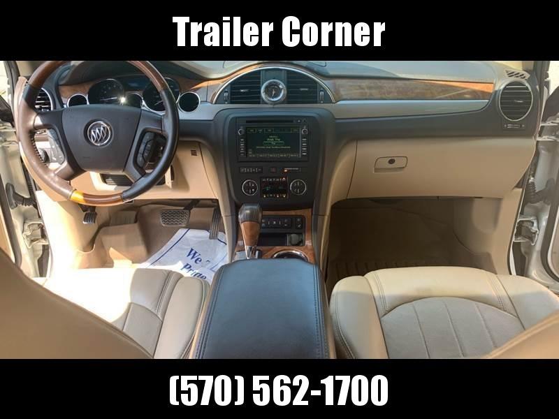 2011 Buick ENCLAVE AWD CXL-2 CROSSOVER SUV