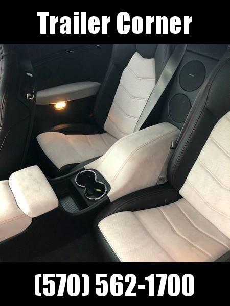 2016 Other MASERATI GRANTURISMO SPORT Car