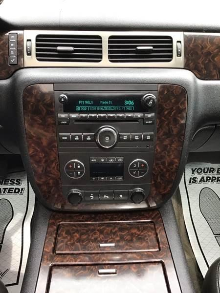 2009 GMC SIERRA DENALI Truck
