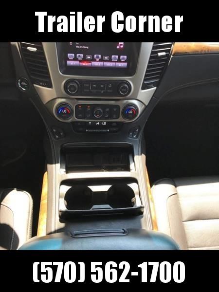 2016 GMC YUKON DENALI XL 4X4 SUV