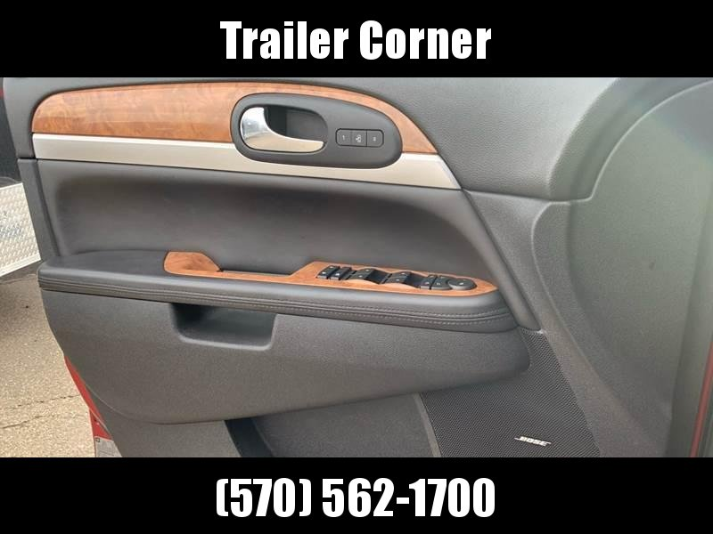 2012 Buick ENCLAVE AWD PREMIUM SUV