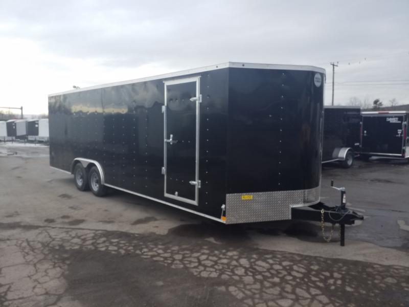 2020 Wells Cargo FT 8.5X24 10K Car / Racing Trailer