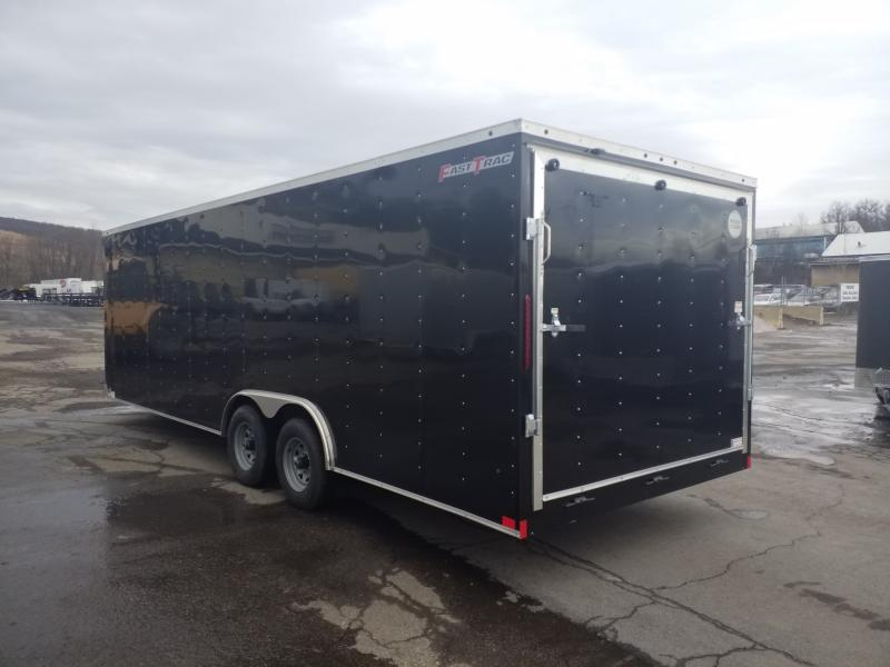 2020 Wells Cargo FT 8.5X24 10K Car / Racing Trailer