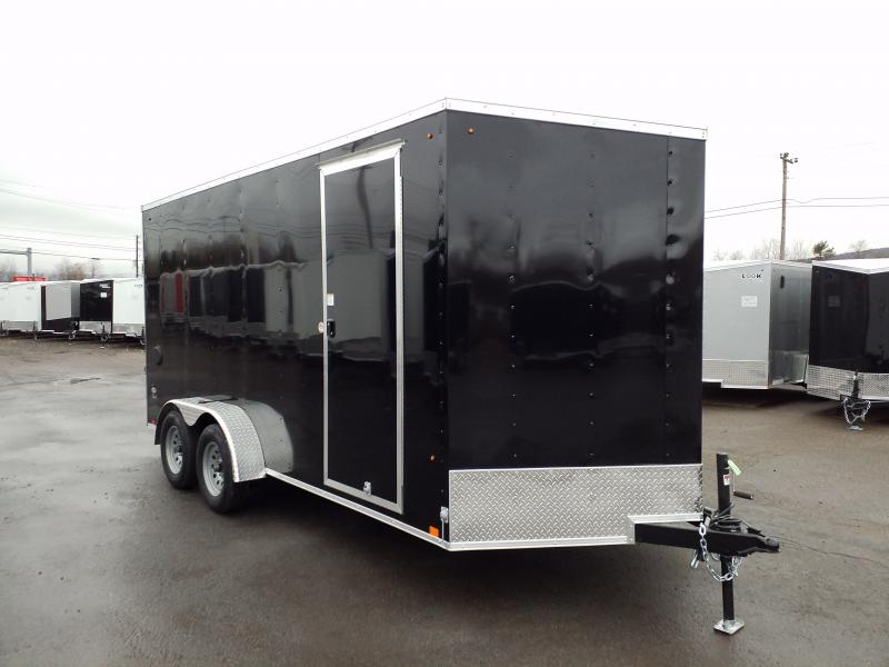 2020 Look Trailers STLC 7X16 UTV HEIGHT Enclosed Cargo Trailer
