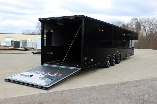 2020 Bravo Trailers ICG8548TTA5K Car / Racing Trailer