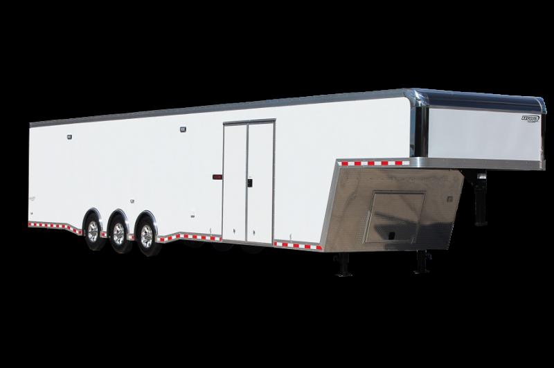 2020 Bravo Trailers ICG8548TTA5K Car / Racing Trailer