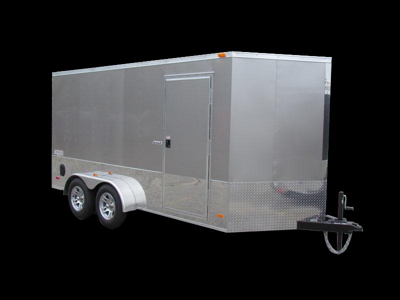 2020 Bravo Trailers SC612A2 Enclosed Cargo Trailer