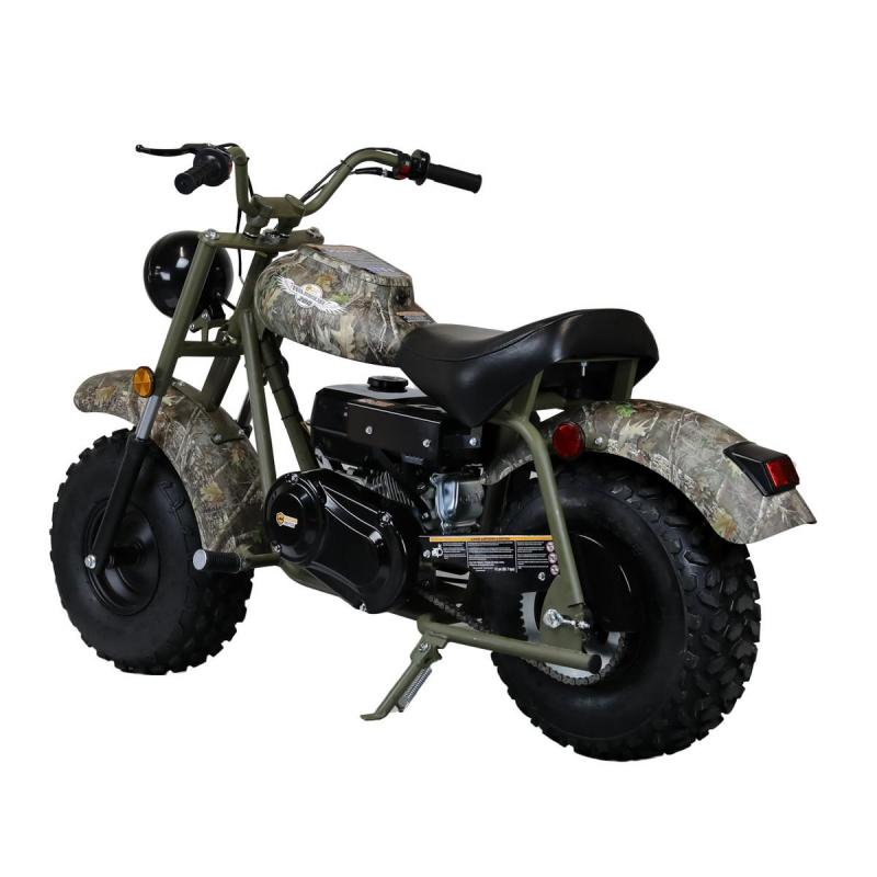 2019 Massimo MB200-C Mini Bike