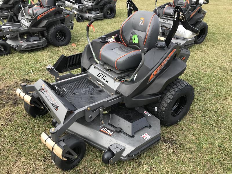 2020 Spartan RZ HD 61