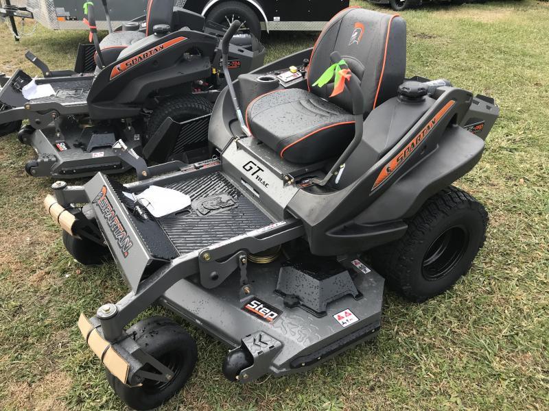 2020 Spartan RZ Pro 54