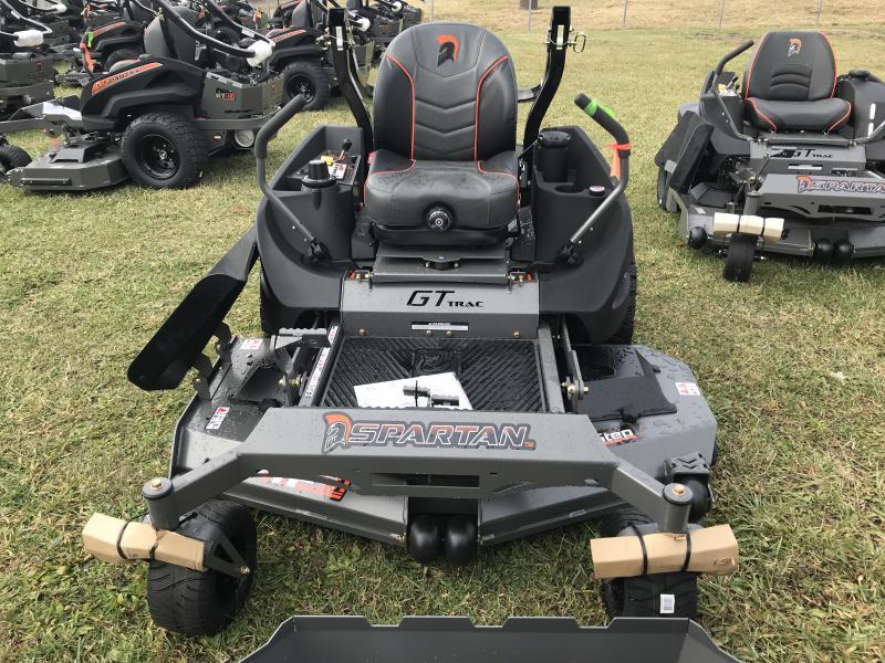 2020 Spartan SRT Pro 61