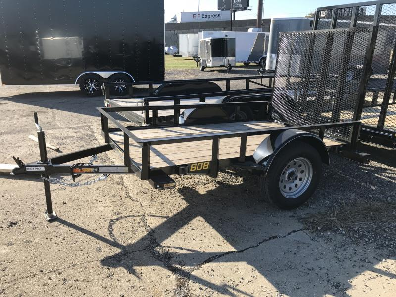 Doolittle Utility Trailers - As low as $1,639!