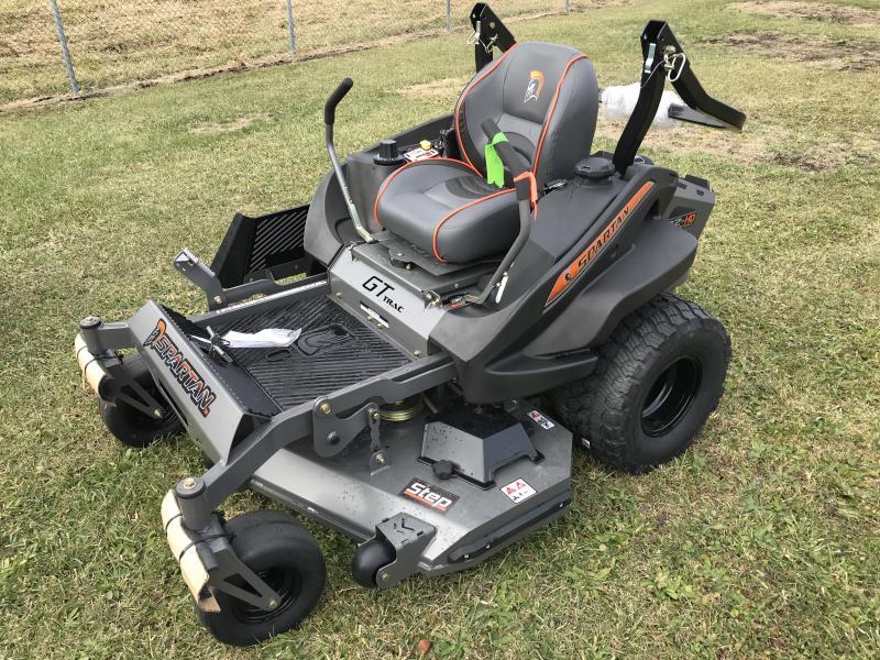 2020 Spartan RZ HD 54