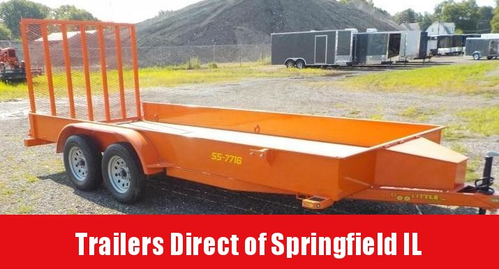 UTILITY TRAILERS/CAR HAULERS FOR RENT - 2019 Doolittle Utility Trailers
