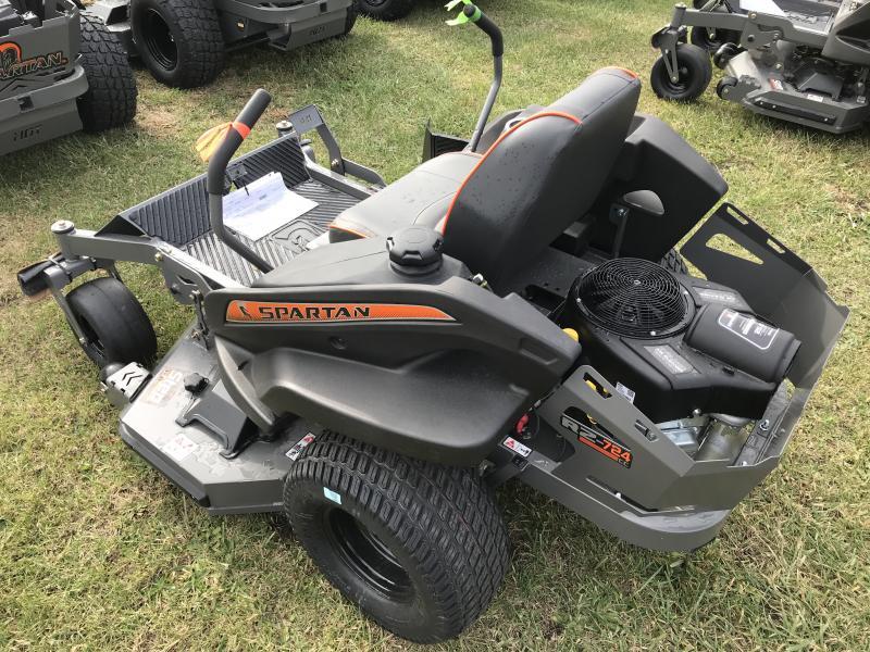 2020 Spartan RZ 54
