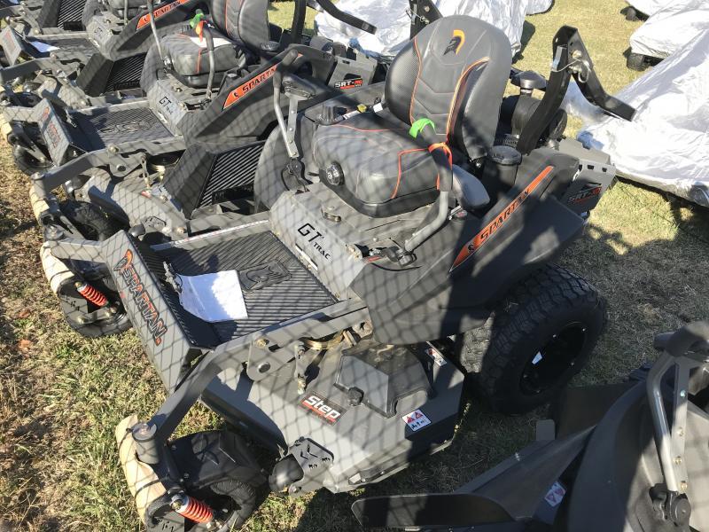 2020 Spartan SRT XD 54