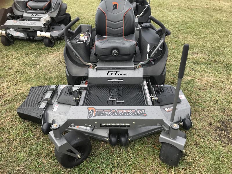 2019 Spartan RZ Pro 61