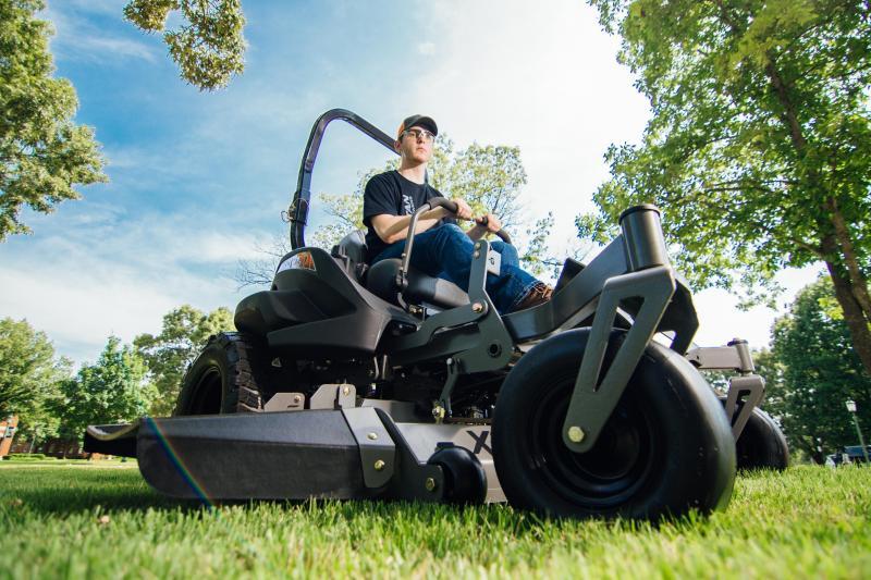 2019 Spartan RT Series Mower