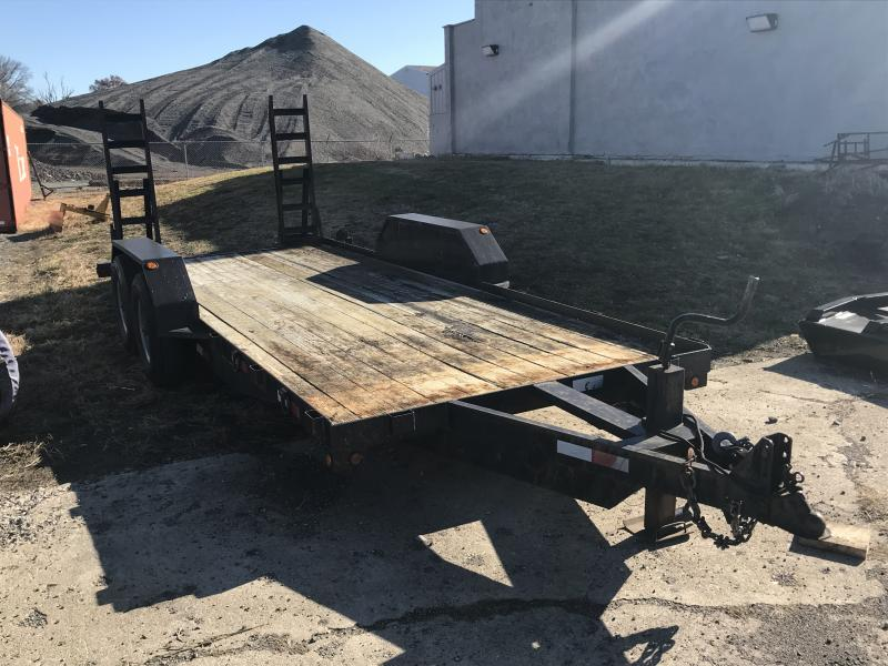 Used Trailers - Multiple Makes and Models - Going Fast!