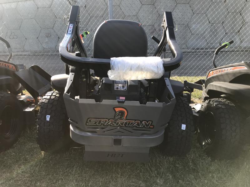 2020 Spartan RT Pro 54
