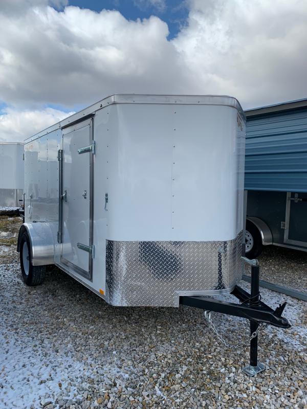2020 Doolittle Trailer Mfg 5 x 10 CARGO Enclosed Cargo Trailer