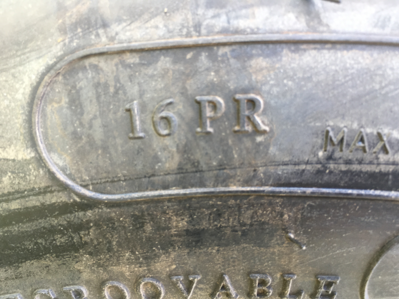 """2020 Doolittle Trailer Mfg 82"""" X 16' MASTER DUMP TRAILER 16K GVWR"""