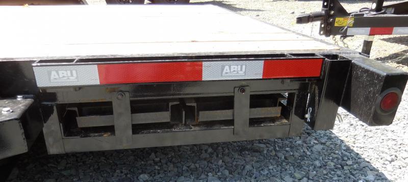 2019 ABU 7000 Series Flatbed Trailer