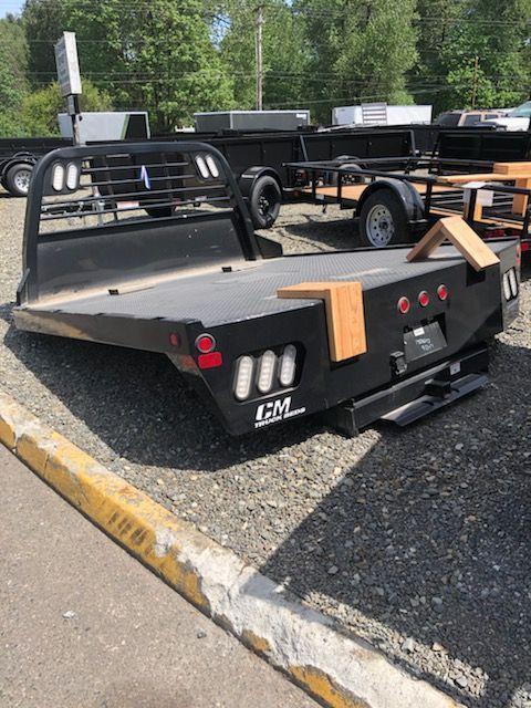 2019 CM Truck Bed