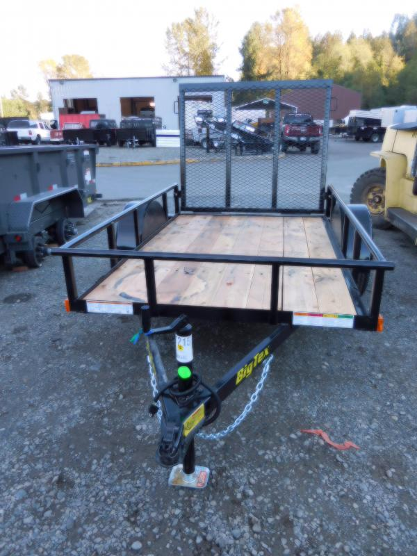 Iron Eagle Voyager Series Utility Landscape Trailer S Trailers